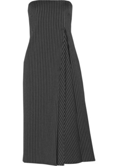 Stella McCartney Olena wool-blend midi dress