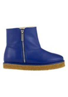 Stella McCartney Side-Zip Ankle Boots