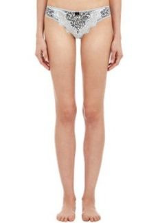 Stella McCartney Sienna Giggling Thong