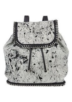 Stella McCartney Splash Falabella Backpack