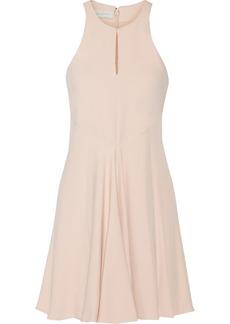 Stella McCartney Stretch-cady dress