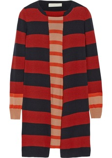 Stella McCartney Striped wool dress