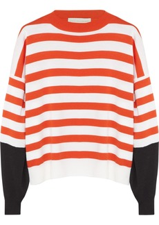 Stella McCartney Striped wool sweater