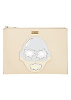 Stella McCartney Superstellaheroes Small Zip Pouch
