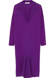 Stella McCartney Tonia stretch-cady dress