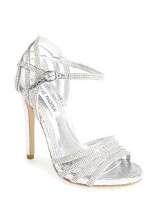 Steve Madden Ankle Strap Sandal (Women)