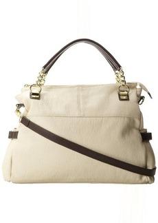 Steve Madden Bbixbie Evening Bag,Ivory,One Size