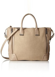 Steve Madden Bfarlee Tote Bag, Taupe, One Size