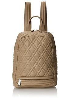 Steve Madden Bharper Backpack, Taupe, One Size