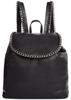 Steve Madden Bjaxon Chain Backpack