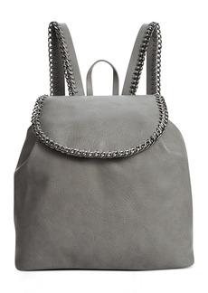 Steve Madden Bjaxon Chain Backpack