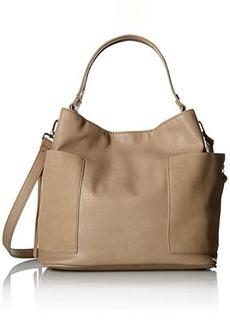 Steve Madden Bkoltt Hobo Bag, Taupe, One Size