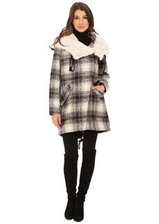 Steve Madden Blanket Coat