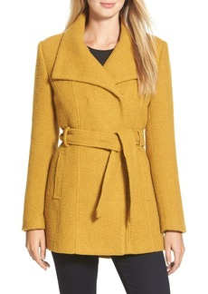 Steve Madden Blanket Wrap Coat