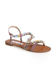 Steve Madden 'Blazzzed' Sandal (Women)