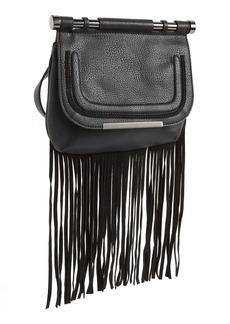 Steve Madden 'Blottie' Fringe Crossbody Bag