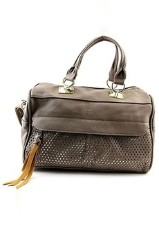 Steve Madden Bmayaa Top Handle Bag,Smoke,One Size