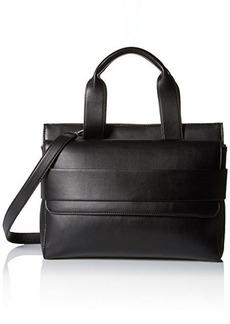 Steve Madden Bmodd Mini Satchel Bag, Black, One Size