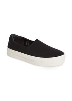 Steve Madden 'Booombox' Slip-On Platform Sneaker (Women)