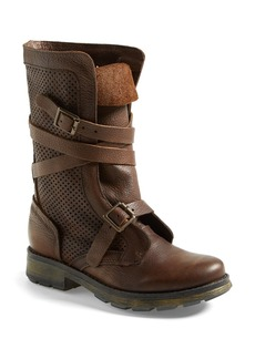 Steve Madden 'Bosston' Leather Boot (Women)