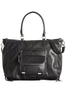 Steve Madden Broyale Convertible Tote