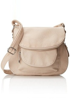 Steve Madden Bryaan Cross Body Bag, Sand, One Size
