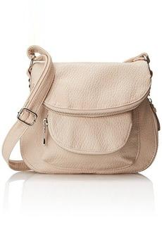 Steve Madden Bryaan Cross Body Bag, Sand, One Size