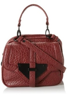 Steve Madden Bspyy Cross Body Bag,Wine,One Size