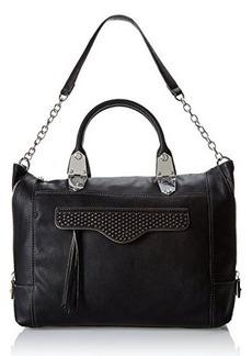 Steve Madden Bstolen Shoulder Bag,Black,One Size