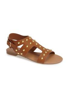 Steve Madden 'Bulletss' Studded Sandal (Women)