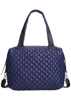 Steve Madden Bvoyagee Large Quilted Active Tote