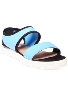 Steve Madden by Iggy Azalea Pressin Neoprene Sport Sandals Women's Shoes