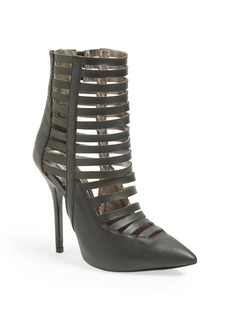 Steve Madden Cage Bootie