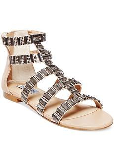 Steve Madden Cameoo Flat Sandals