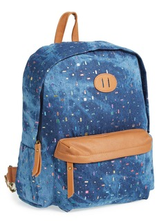 Steve Madden Canvas Backpack