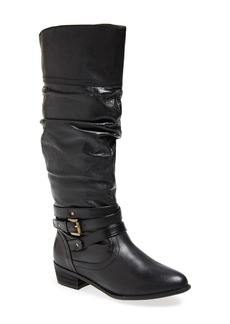 Steve Madden 'Casstrow' Boot (Wide Calf) (Women)