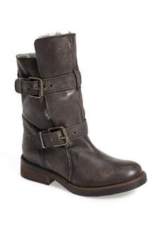 Steve Madden 'Caveat' Moto Boot (Women)