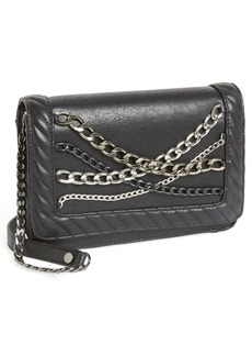 Steve Madden Chain Clutch