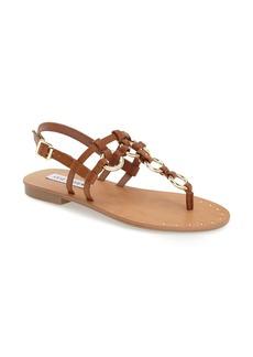 Steve Madden 'Chainlink' Sandal (Women)