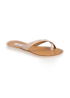 Steve Madden 'Ciicii' Thong Sandal (Women)