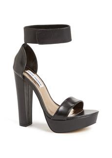Steve Madden 'Cluber' Platform Sandal