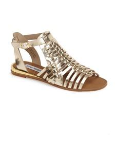 Steve Madden 'Comely' Huarache Sandal (Women)