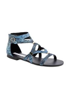 Steve Madden 'Comly' Gladiator Sandal (Women)