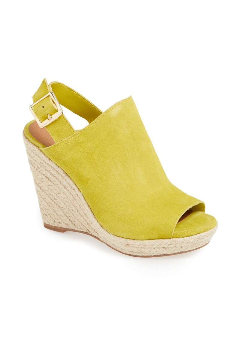 Steve Madden 'Corizon' Wedge Sandal
