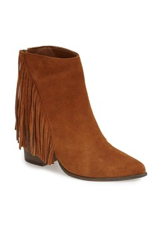 Steve Madden 'Countryy' Pointy Toe Bootie (Women)