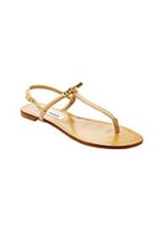 "Steve Madden® ""Daisey"" Bow Sandals"