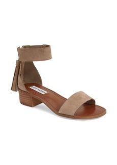Steve Madden 'Darcie' Ankle Strap Sandal (Women)