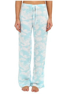 Steve Madden Day Dreamer Voile Pajama Pant