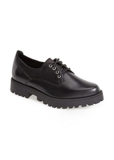 Steve Madden 'Dewwars' Leather Oxford (Women)