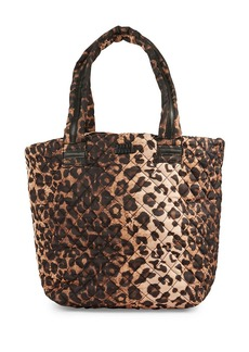 STEVE MADDEN Diamond Quilted Tote